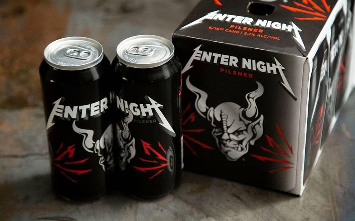 Las mejores cervezas creadas por grupos de rock y heavy metal 1