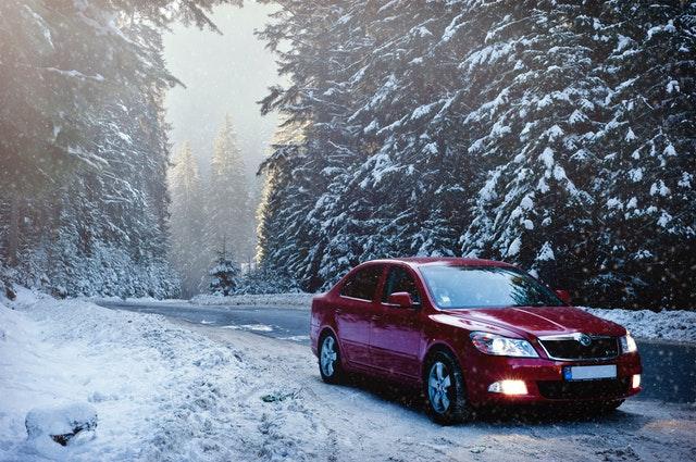 Prepara el coche para el invierno. Esto debes hacer ya.