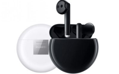 HUAWEI FreeBuds 3 ya disponibles con oferta de lanzamiento en Amazon