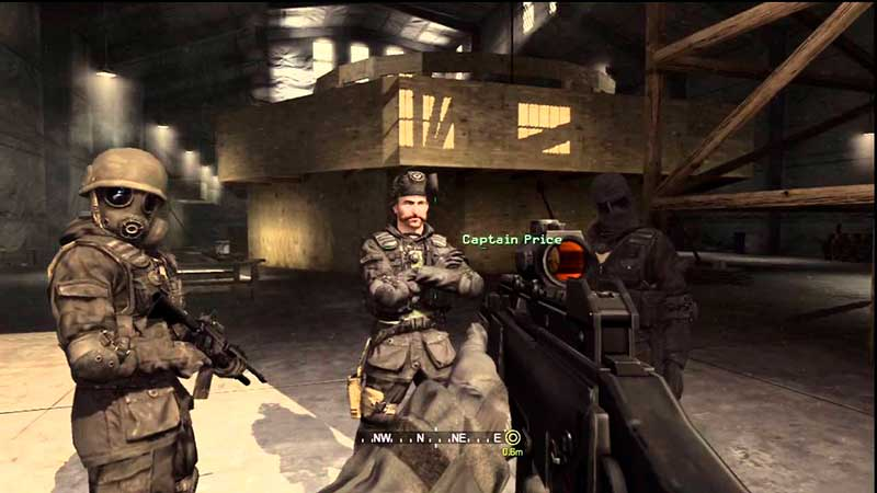 capitan-price-cod-4-modern-warfare