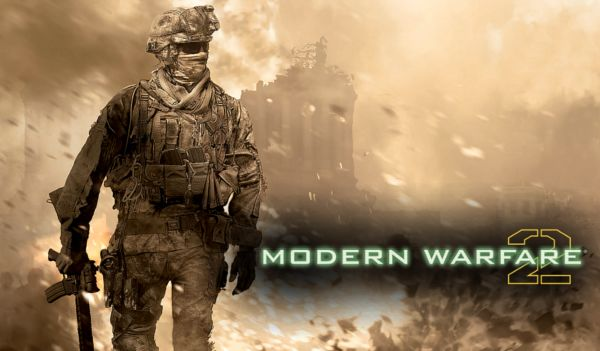 Call Of Duty: Modern Warfare. Review de toda la serie MW 1