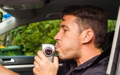 Los mejores alcoholímetros digitales de uso personal