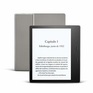 ¿Cuál es el mejor libro electrónico? Comparativa de los 5 Mejores eReaders