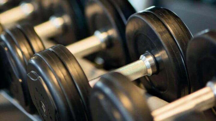 Mancuernas de Fitness. Las 5 mejores pesas por calidad y precio 1