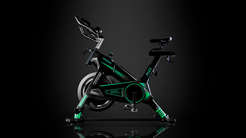 Bicicletas estáticas baratas: las 8 mejores de 2020 1