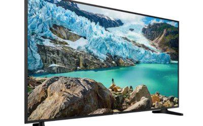 Las mejores televisiones 4k por menos de 300 euros