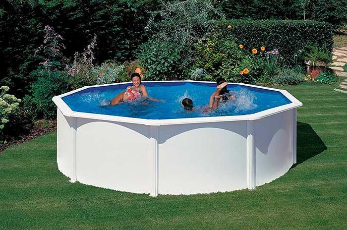 Las Mejores piscinas desmontables de 2021