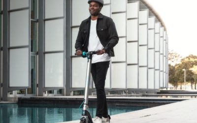 Opinion de la Gama de patinete eléctrico Bongo Serie A de Cecotec