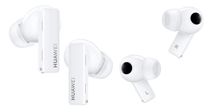 Review de los nuevos Freebuds Pro de Huawei 3