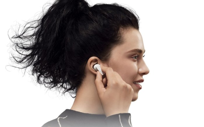 Review de los nuevos Freebuds Pro de Huawei