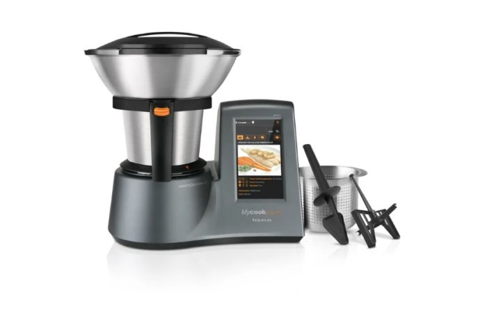 Comparativa Mambo 10070 vs Taurus MyCook Touch 34