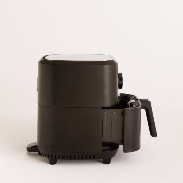Review de la freidora sin aceite Fryer Air Pro de Ikohs 4